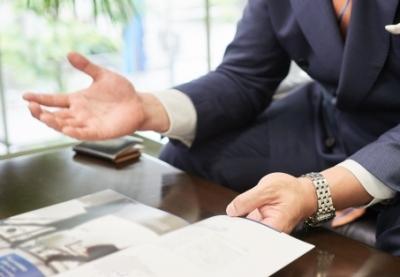保険修理の交渉力で確実な修理を可能に